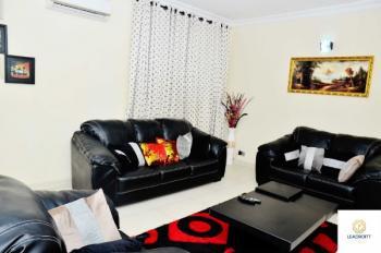 Tastefully Furnished 3 Bedroom Apartment, Palms Springs Road, Ikate Elegushi, Lekki, Lagos, Flat Short Let