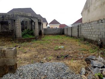 3 Bedroom Bungalow, By The Roundabout, Galadimawa, Abuja, Detached Bungalow for Sale