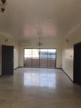 3 Bedrooms Luxury Flat with Excellent Facility, Etim Nyang Street, Beside Cool Fm Radio, Victoria Island (vi), Lagos, Flat for Rent
