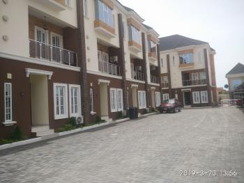 4 Bedroom Terrace Apartment, Oniru, Victoria Island (vi), Lagos, Terraced Duplex for Sale