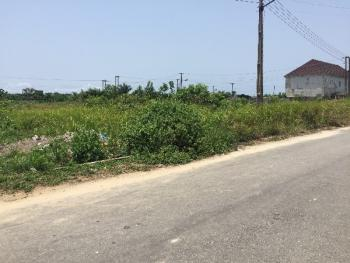 a Plot of Dry Land, Lekki Phase 2, Lekki, Lagos, Residential Land for Sale