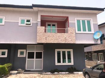 Luxury 4 Bedroom Semi Detached Duplex with Bq, Ikate Elegushi, Lekki, Lagos, Semi-detached Duplex for Rent