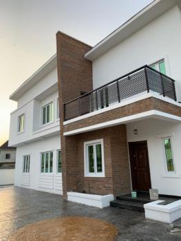 Five Bedroom Fully Detached with Pool, Mega Mound, Ikota Villa Estate, Lekki, Lagos, Detached Duplex for Sale