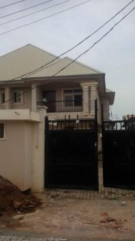 Decent 5 Bedroom Semi Detached Duplex, Isheri, Magodo, Lagos, Semi-detached Bungalow for Sale