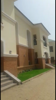 Still Letting New 3 Bedrooms Terrace Duplex with Bq, Wuse 2, Abuja, Terraced Duplex for Rent