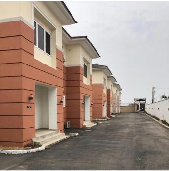 5 Bedrooms Semidetached Duplex, Lekki Phase 1, Lekki, Lagos, Semi-detached Duplex for Rent