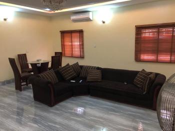 a Nicely Finished and Furnished Apartment, Available for Monthly Or 6 Months Rent, 5 Minutes Drive From Turkish Hospital, Karmo, Abuja, Terraced Duplex for Rent