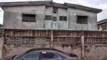 a Block of 4 Units 3 Bedroom Flat, Off Council Bus Stop, Idimu, Lagos, Block of Flats for Sale