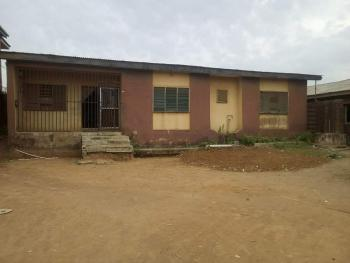 Property, Off Igando Bus Stop, Along Isuti Egan Road, Igando, Ikotun, Lagos, Detached Bungalow for Sale