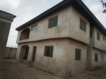 Block of Flats, Along Itele Road, Sango Ota, Ogun, Block of Flats for Sale