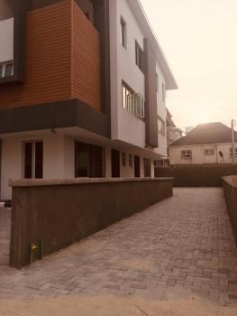 Luxury 5 Bedroom Semi Detached Duplex with a Room Bq at Lekki Phase 1, Nike Art Gallery, Ikate Elegushi, Lekki, Lagos, Semi-detached Duplex for Rent