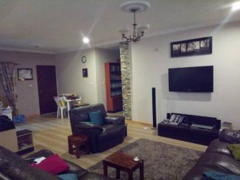 Serviced and Furnished 3 Bedroom Flat, Katampe (main), Katampe, Abuja, Flat for Rent