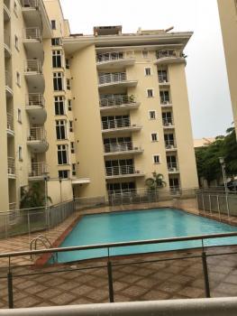 Luxury Furnished  Serviced 3 Bedroom Flat with Swimming Pool, 21/23, New Market Road, Akiogun Road, Oniru, Victoria Island (vi), Lagos, Flat Short Let
