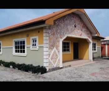 Very Spacious 4 Bedroom Bungalow, Greenville Estate, Badore, Ajah, Lagos, Detached Bungalow for Sale