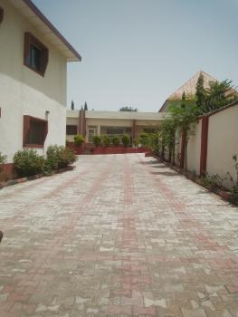 3 Bedroom Bungalow, Off Theme Street, Maitama District, Abuja, Semi-detached Bungalow for Rent