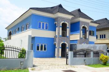 Tastefully Finished 4 Bedroom Semi Detached Duplex, Atican Beachview Estate By Atican Beach, Ogombo, Ajah, Lagos, Semi-detached Duplex for Sale
