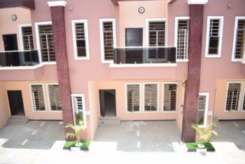Lovely 4 Bedroom Terrace Duplex, Chevron Drive, Lekki Phase 2, Lekki, Lagos, Terraced Duplex for Sale