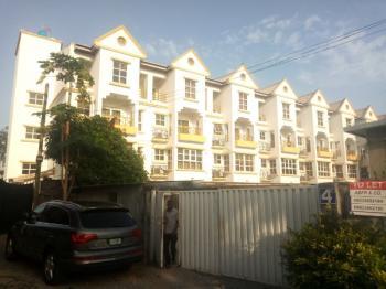 a Lovely Service 4 Bedroom Terrace Duplex, Victoria Island Extension, Victoria Island (vi), Lagos, Terraced Duplex for Rent