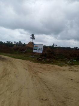 Gazetted 600 Acres of Land, Orofun Town, Akodo Ise, Ibeju Lekki, Lagos, Mixed-use Land for Sale