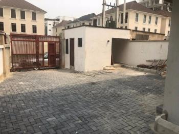 Beautiful 2 Wings of 5 Bedrooms Semi-detached Duplex + 2bq, Mojisola Onikoyi Estate, Ikoyi, Lagos, Semi-detached Duplex for Rent