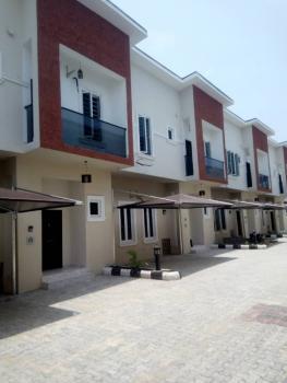 4 Bedroom Duplex, Orchi Road, Lekki, Lagos, Detached Duplex for Rent