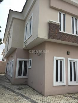 4 Bedroom Duplex with Bq, Shangisha Phase 2, Gra, Magodo, Lagos, Detached Duplex for Sale