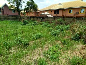 Land with Fence, Ifite Road, Awka, Anambra, Mixed-use Land for Sale
