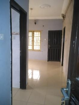 2 Bedroom Apartment, Close to Morocco Army Spot Camp, Abule Ijesha, Yaba, Lagos, House for Rent