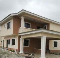 Luxury 4 Bedroom Detached House With Boys Quarters. All Rooms En-suite, , Lekki, Lagos, 4 Bedroom, 5 Toilets, 5 Baths House For Rent