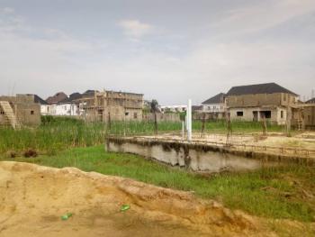 Corner Piece Plots and Normal Plots of Land, By Mega Chicken Inside Ikota Gra, Ikota Villa Estate, Lekki, Lagos, Residential Land for Sale