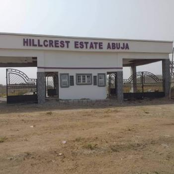 Plot of Land, Sabon, Lugbe District, Abuja, Mixed-use Land for Sale