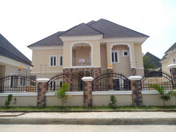 5 Bedrooms + Bq in Estate, Karsana, Abuja, Detached Duplex for Sale