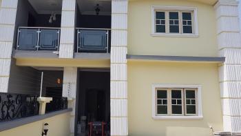 3 Bedroom Detached Duplex with a Bq, Sangotedo, Ajah, Lagos, Detached Duplex for Sale