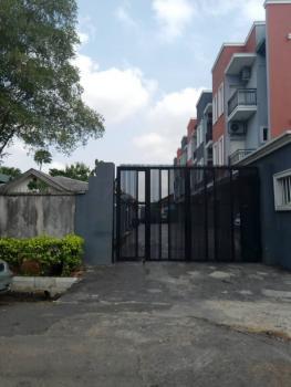 (pg057) 5 Bedroom Terrace Duplex, Opebi, Ikeja, Lagos, Terraced Duplex for Sale