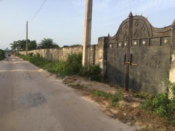 12 Plots of Dry Land Fence with Gate, Alatise, Ibeju Lekki, Lagos, Mixed-use Land for Sale