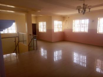 Luxury Four Bedroom Detached Duplex, Kins Town Estate, Life Camp, Gwarinpa, Abuja, Detached Duplex for Sale