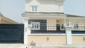 3 Bedroom Duplex, Life Camp, Gwarinpa, Abuja, Terraced Duplex for Rent