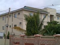 3 Bedroom (with 2 Rooms Boys Quarters), Mabuchi, Abuja, Flat for Rent
