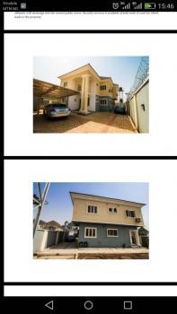 4 Bedroom Detached House, Resettlement, Apo, Abuja, Detached Duplex for Sale