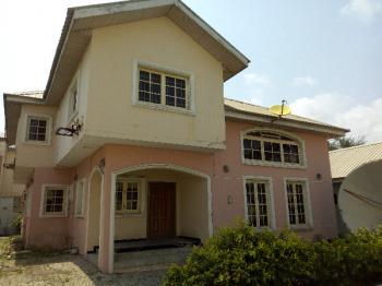 4 Bedroom Detached Duplex in a Gated Mini-estate in Oniru. N4.5m P.a, Oniru, Victoria Island (vi), Lagos, Detached Duplex for Rent
