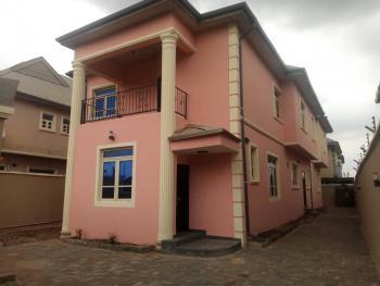 4 Bedroom Detached Duplex, All Rooms En Suite with Bq, Mende, Maryland, Lagos, Detached Duplex for Rent
