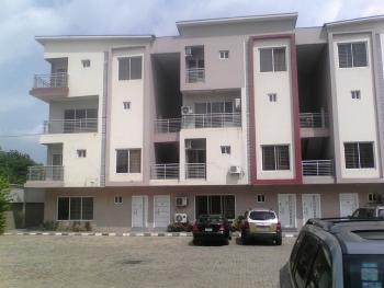 Executive Newly Built 4 Bedrooduplex in  Estate, Osunde Close, Ojodu, Lagos, Terraced Duplex for Sale