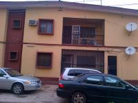 4 Bedroom Flat At Lsdpc Medium Housing Estate, Ijaiye, Lagos, 4 Bedroom Flat / Apartment For Sale