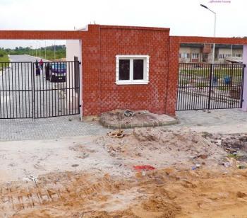 Plots of Land for Sale in Bogije- Eluju- Fluorish Residences Phase 2, Eluju, Ibeju Lekki, Lagos, Mixed-use Land for Sale