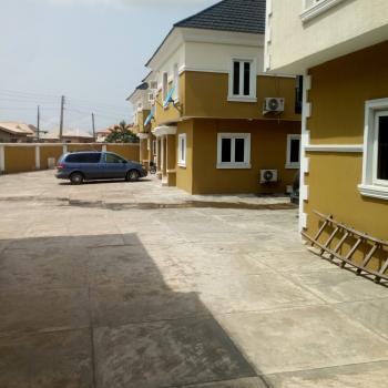 Exquisite 2bedroom Terraced Duplex, Ologunfe, Awoyaya, Ibeju Lekki, Lagos, Terraced Duplex for Rent