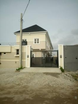 Elegant Three Unit of Two Bedroom Apartment, Ologolo, Lekki, Lagos, Flat for Rent