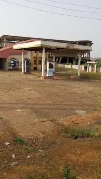 Filling Station, Oba Ile-airport Road, Akure, Ondo, Filling Station for Sale