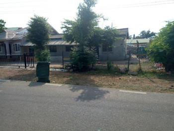 Nicely Located 2 Bedroom Semi-detached Bungalow with Boys Quarter, Close to Ministers House, Life Camp, Gwarinpa, Abuja, Semi-detached Bungalow for Sale