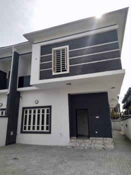 4 Bedroom Duplex, Ikate Elegushi, Lekki, Lagos, Semi-detached Duplex for Sale