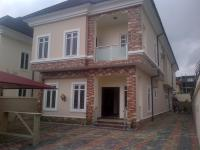 5 Bedroom Detached Duplex (all En-suite) With Jacuzzi, Swimming Pool, Car Pot, Fitted Kitchen And 2 Rooms Boys Quarters, Lekki Phase 1, Lekki, Lagos, 5 Bedroom, 6 Toilets, 5 Baths House For Sale